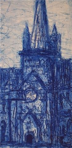 Svein Erik Larsen-Domen blå