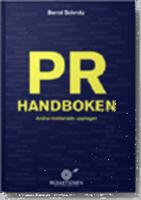 PR-Handboken 2dra uppl.