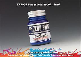 Blue Paint 30ml