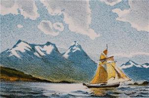 Kjell Thorjussen-Hjemover