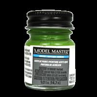Green Zinc Chromate - Flat