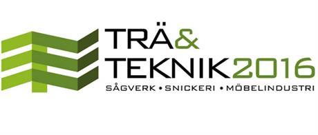Trä & Teknik 2016