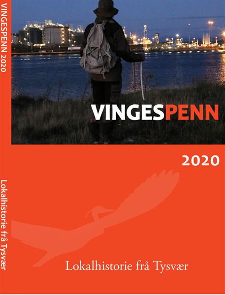 Vingespenn 2020