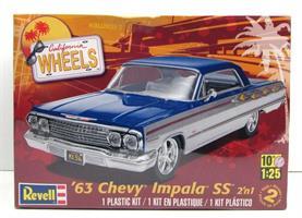 '63 Chevy® Impala™ SS™