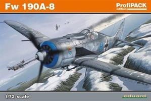 Fw 190A-8, Profipack
