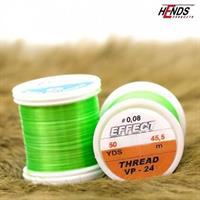 Effect Thread - Green Fluo