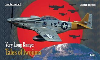Very Long Range: Tales of Iwojima Limited Edition