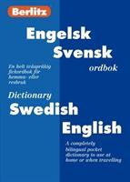 Engelsk-Svensk fickordbok