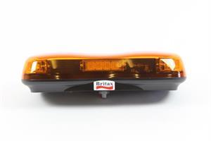 LED Ljusramp 420 mm Gul