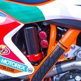 Monster TC222  Energy FIM MXoN