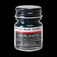 Flat Sea Blue FS35042