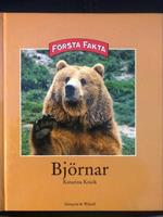 Första fakta Björnar