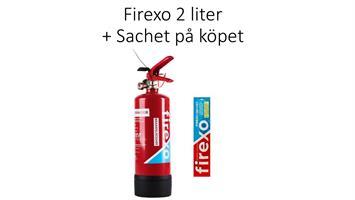Firexo 2 L EXPRESSEN KAMPANJ