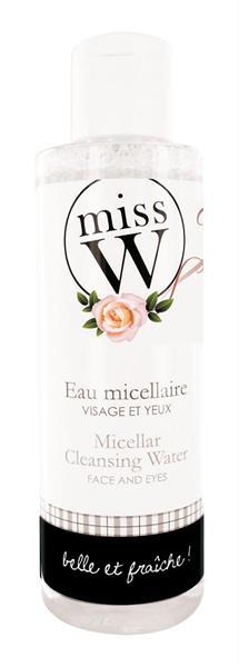 miss W Micellar Rengöring