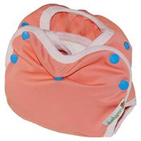 Cover Newborn Thick Peach