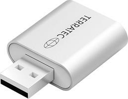 LJUDKORT, TERRATEC 2.0 USB MINI