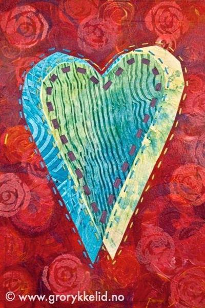 2 hearts - faithful together, orginal