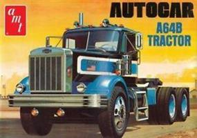 Autocar A64B Tractor