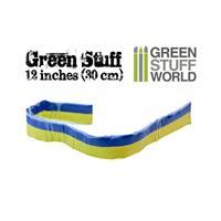 Green Stuff Tape 30 cm
