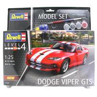 Model-Set Dodge Viper GTS