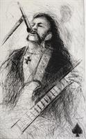 Svein Erik Larsen-Lemmy alive