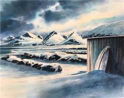Jarle Hammer-Vinteropplag