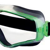 6x3: RedDot Design-voittaja 2015! Iskunkestävät, UV-suoja, linssi kirkasta polykarbonaattia. Saavailla myös UV400-versiona vahvemmalla UV-suojalla. Sopii työskentelyyn ympäristössä, jossa tarvitaan hyvää näkyvyyttä ja suojaa.