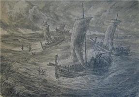Karl Erik Harr-Den siste viking