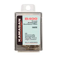 Kamasan b400 #12