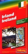 Irland 1:550 000