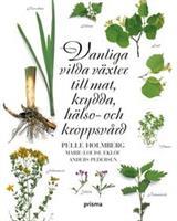 Vanliga vilda växter till mat,