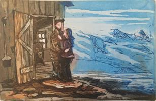 Kristian Finborud-Velkommen på hytta
