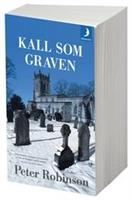 Kall som graven - pocket