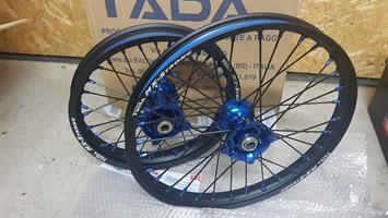 FABA KTM/HVA 85cc 19-16