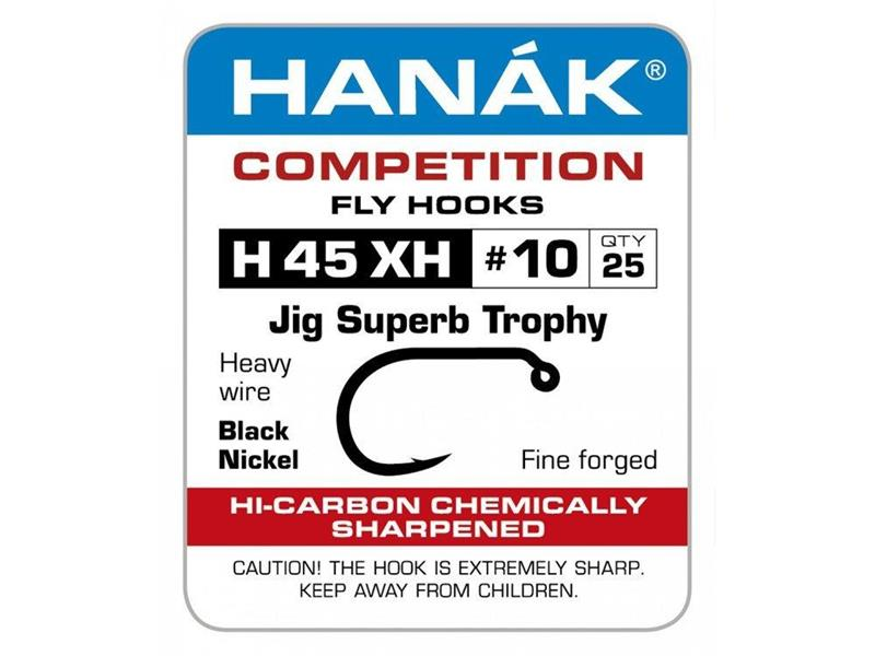 Hanak H45xh #14
