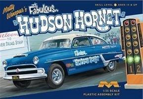 1954 Hudson Hornet Special Jr. Stock
