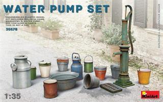 Water Pump Se