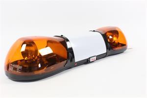 Halogen Ljusramp 750 mm Gul