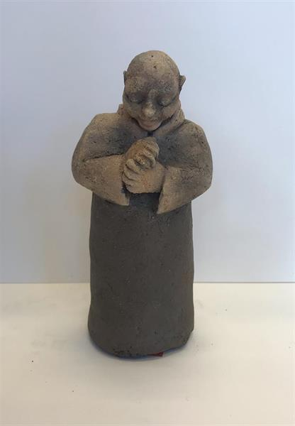 Steinar Garberg - Munk II