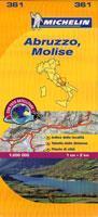 Abruzzo e Moliee MI361