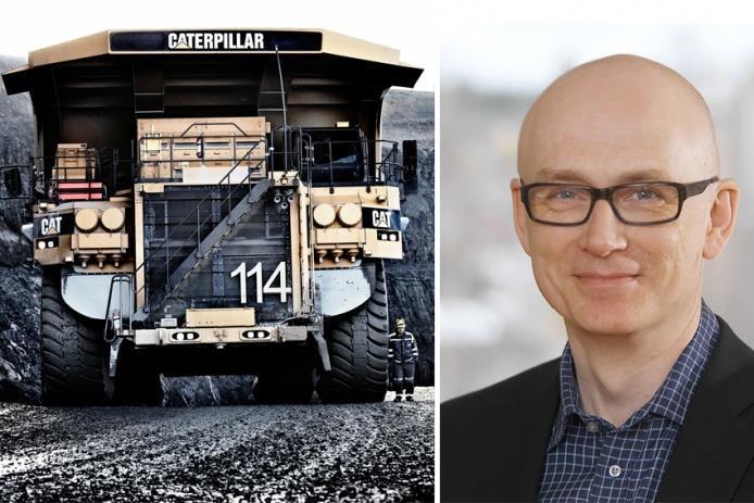 """Boliden testkör 5G-teknik i gruvor: """"Stora säkerhetsvinster"""""""