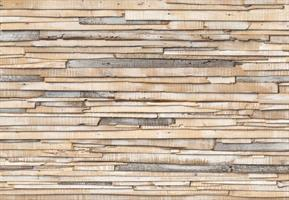 Komar fototapet Whitewashed Wood