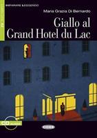 Giallo al Grand Hotel du Lac, novelle med CD