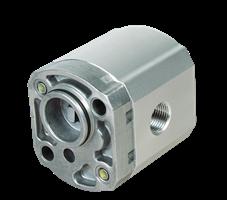 Pump sats W300, 4,3 cc