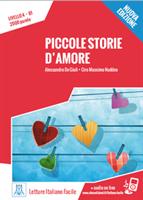 Piccole storie d´amore, italiensk novelle