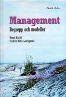 Management. Begrepp och modeller