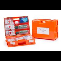 Førstehjelpskoffert komplett (stor koffert)