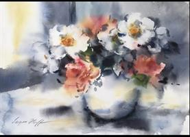 Inger Hoff- Flora II