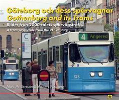 Göteborg och dess Spårvagnar
