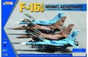 F-16A/B NSWAC AGRESSOR